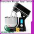 Best die cast mixer aluminium supply for cake