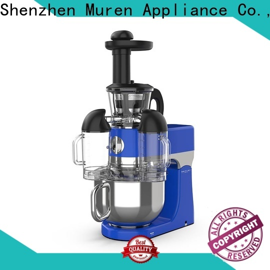 Muren planetary electric food stand mixer for sale for kitchen