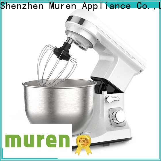Muren mk37a kitchen stand mixers manufacturers for baking
