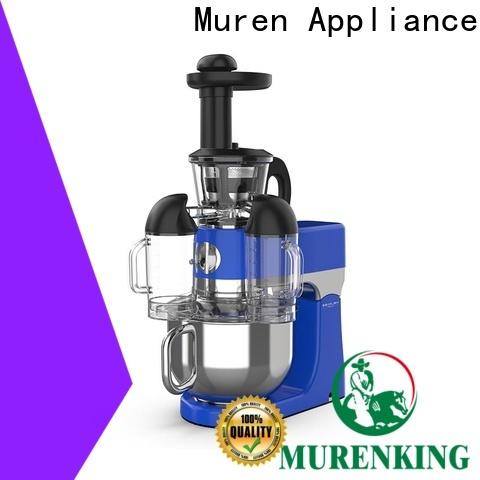 Muren dough kitchen stand mixers factory for restaurant