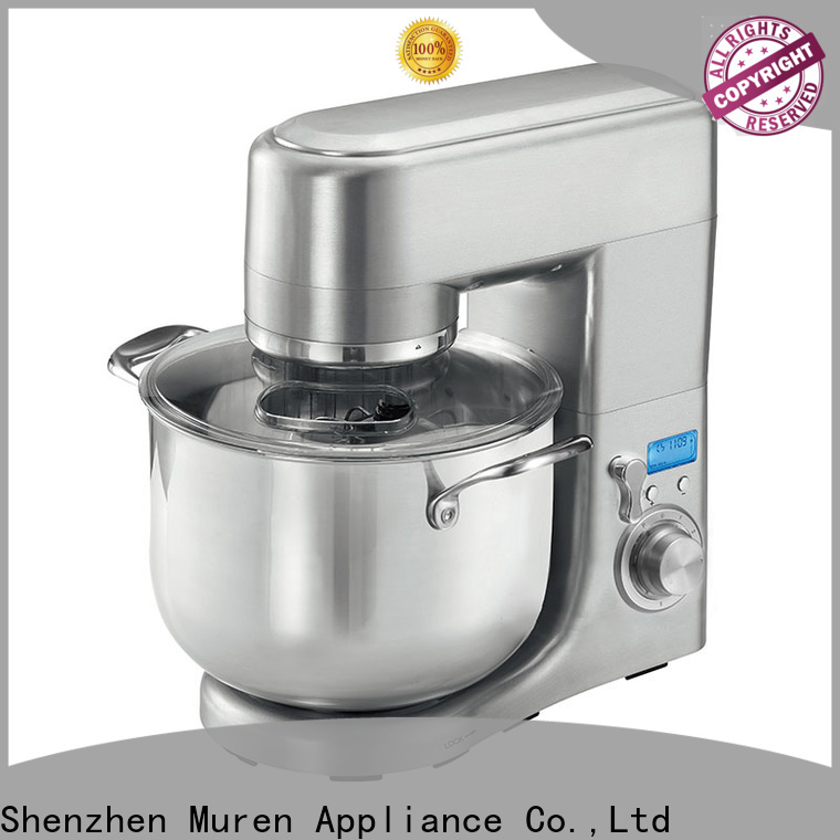 Muren powerful electric kitchen mixer company for cake