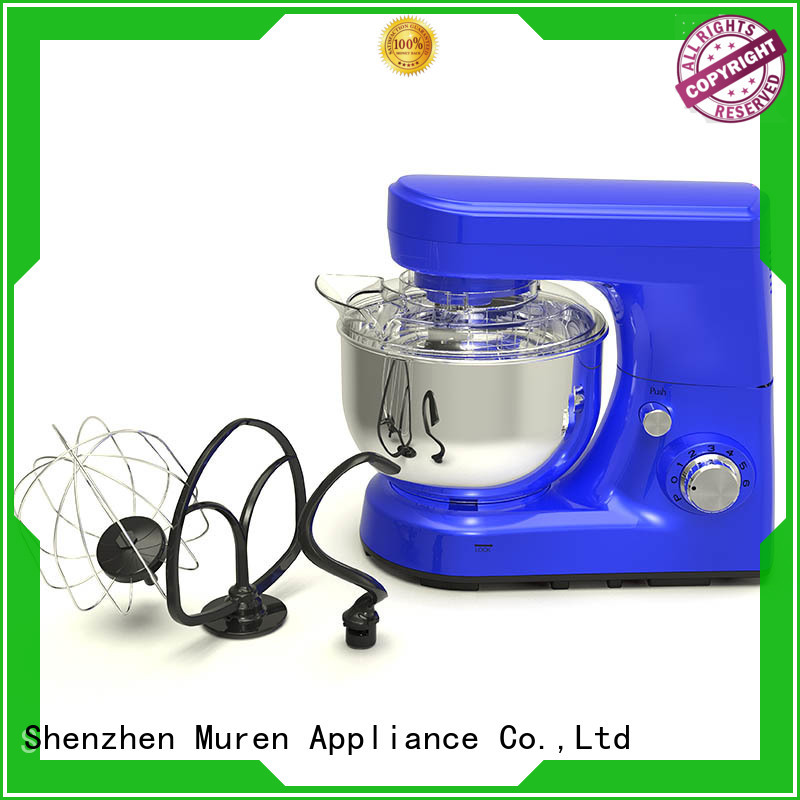 Muren Wholesale stand food mixer company for restaurant
