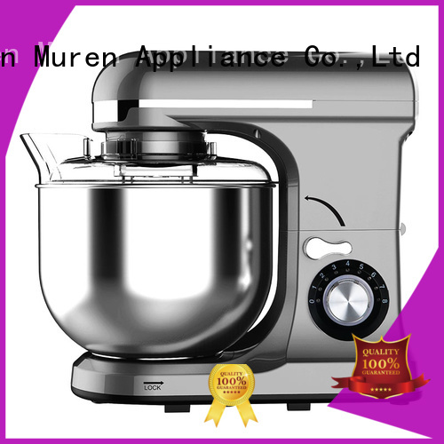 Muren New electric stand mixer for sale for restaurant