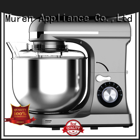 Muren Best stand mixer machine factory for baking