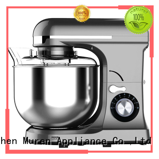 Muren Best stand food mixer manufacturers for home