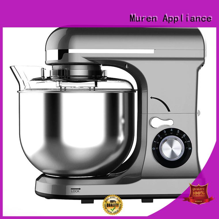 Muren Best kitchen stand mixers suppliers for cake